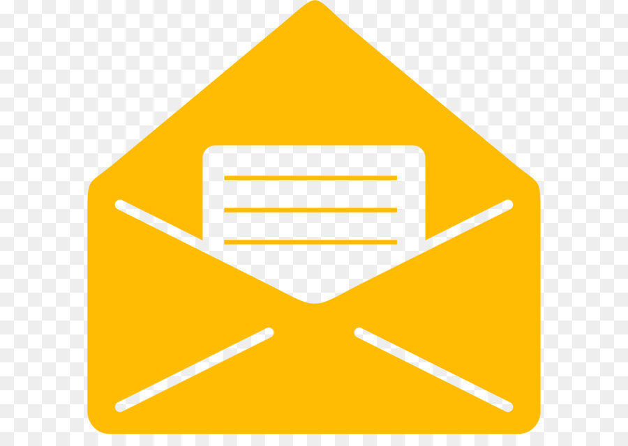 Scalable Vector Graphics Email Icon