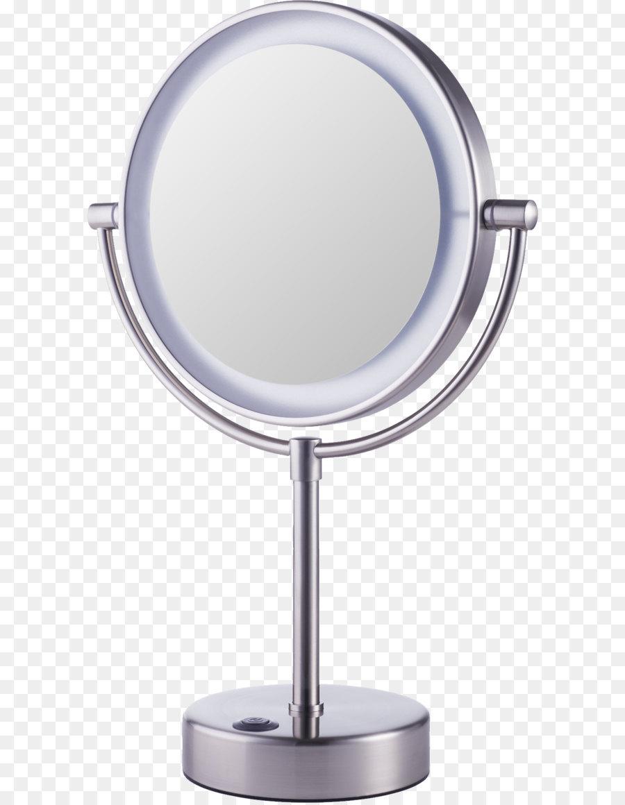 Lighting Mirror IKEA Bathroom - Mirror PNG png download - 1076*1916 ...
