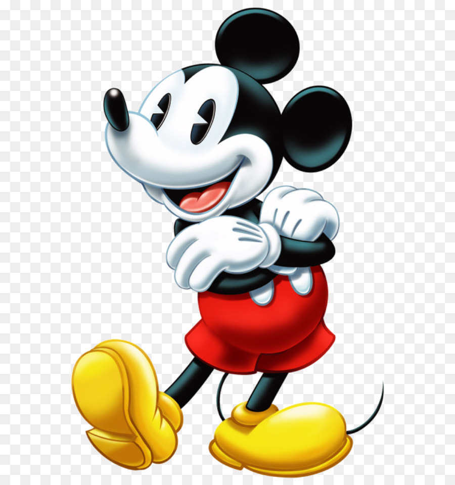 Mickey Mouse Minnie Mouse Goofy Pluto Cartoon   Mickey Mouse PNG
