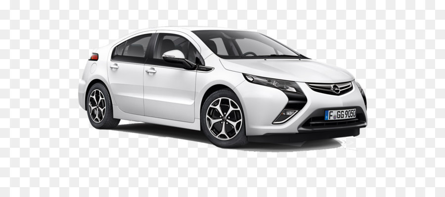 Chevrolet Volt Mid Size Car City Car Luxury Vehicle Opel Png Png