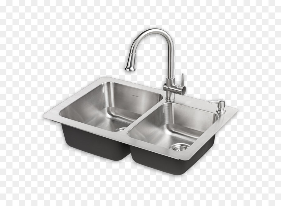 Sink Tap Kitchen American Standard Brands Bathtub - Sink PNG png ...