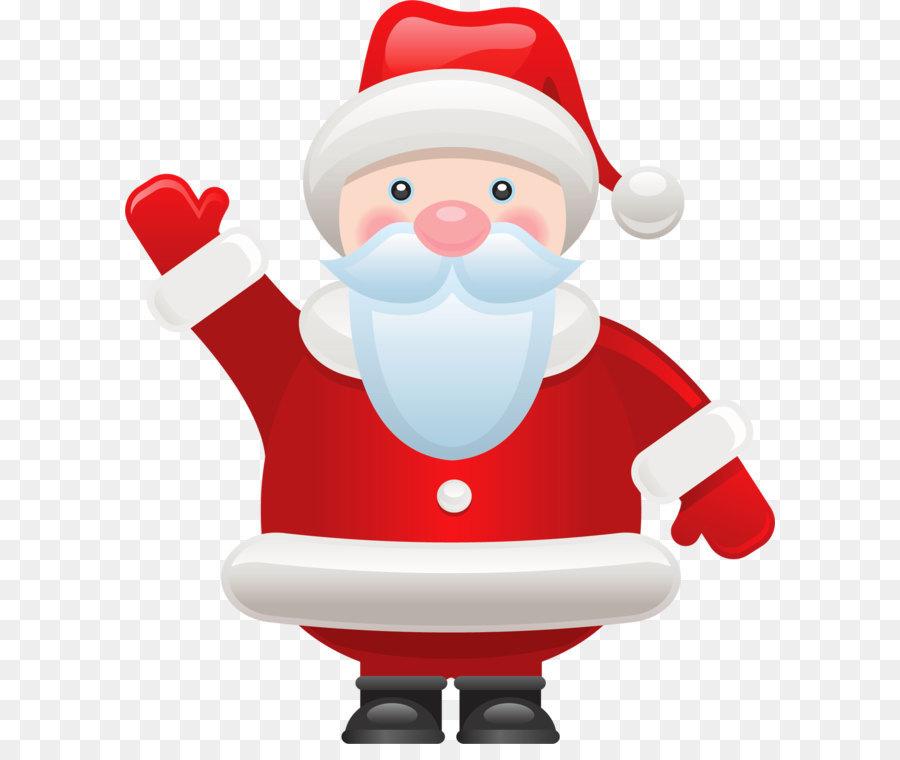 Santa Claus Clip Art Santa Claus Png Image