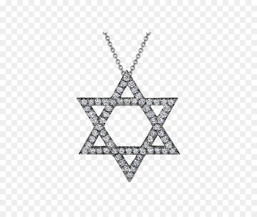 Christianity And Judaism Jewish Symbolism Star Of David Jewelry