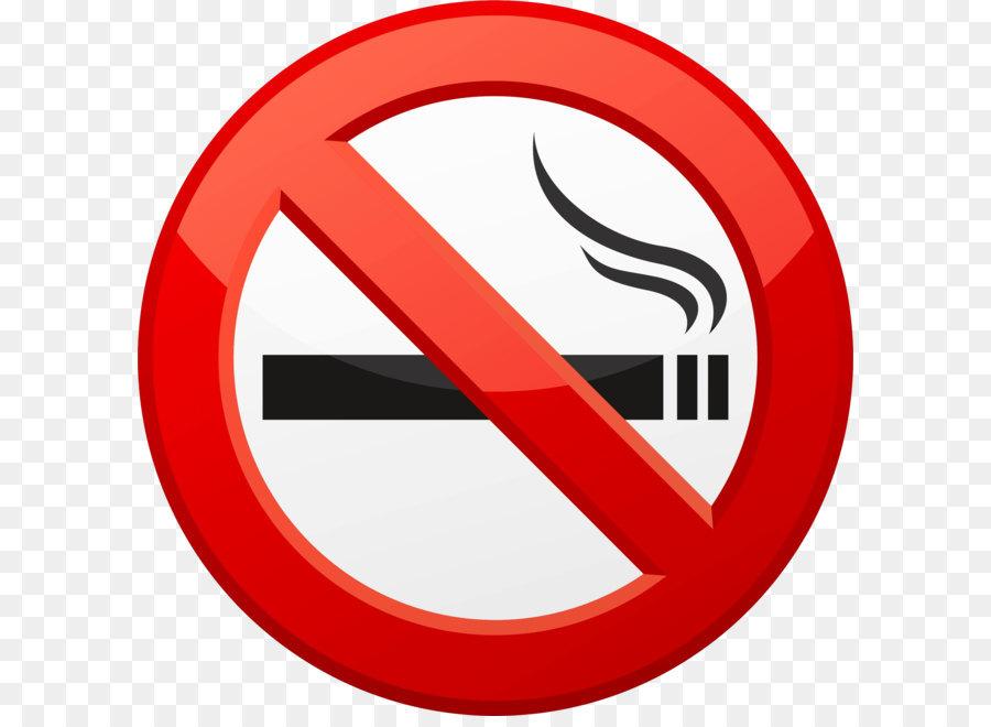 La Prohibición De Fumar Dejar De Fumar Tabaco De Fumar