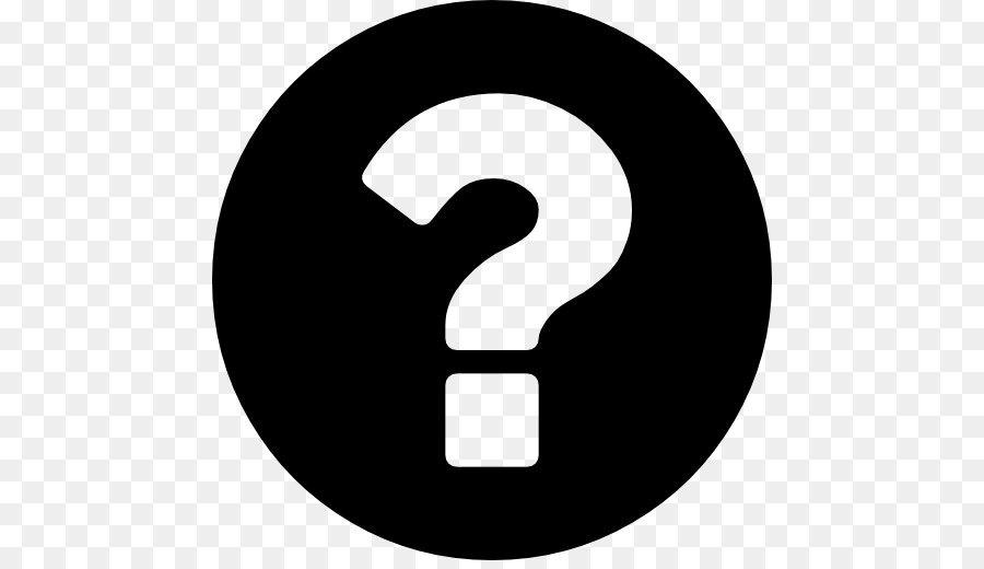 Question Mark Icon Wallpaper