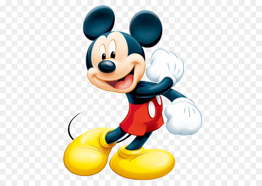 Mickey Mouse Minnie Maus Pluto Goofy Donald Duck - Mickey Mouse PNG ...
