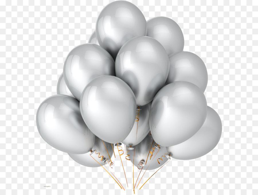 balloon silver party metallic color birthday yellow clipart confetti falling clipart confetti falling