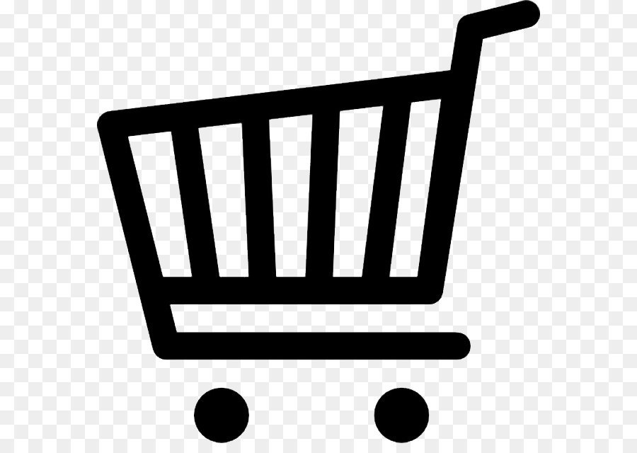 Euclidean Vector Shopping Cart Icon