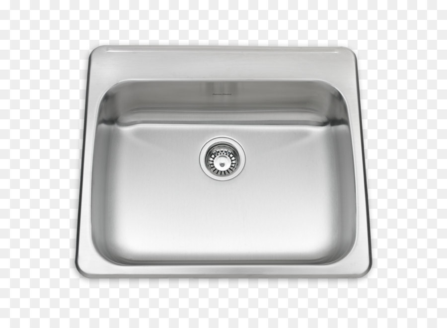Kitchen Sink Tap Bathroom Stainless steel - Sink PNG png download ...
