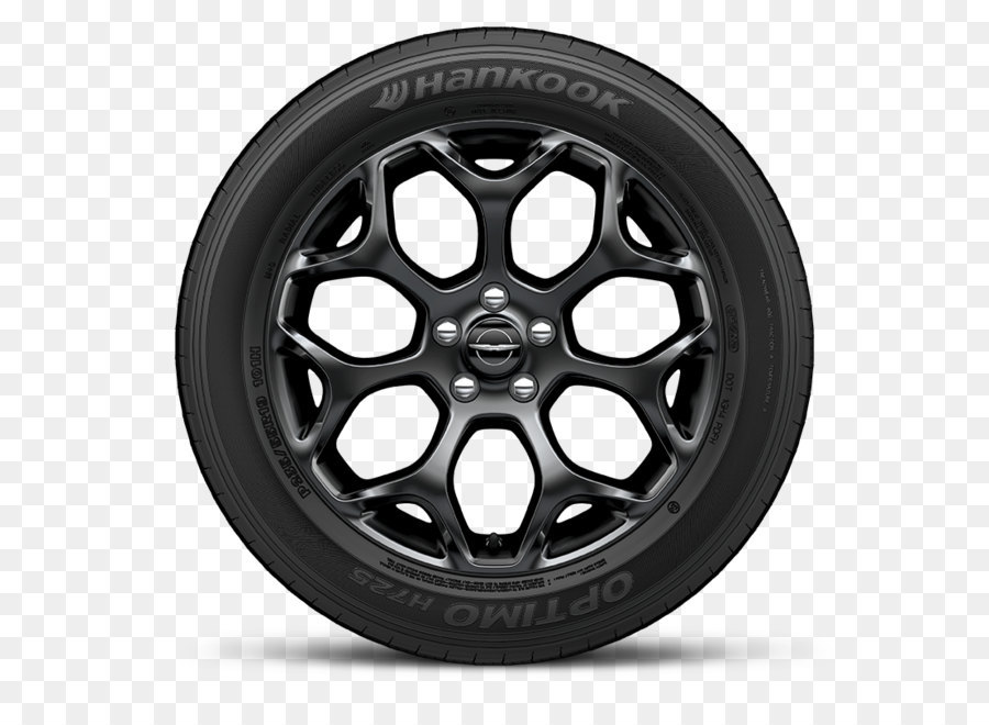 Car Wheel Png A F B B