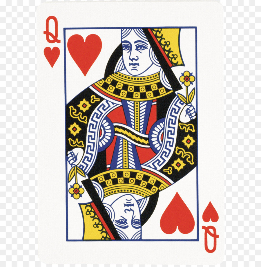 queen of hearts playing card king playing cards png png