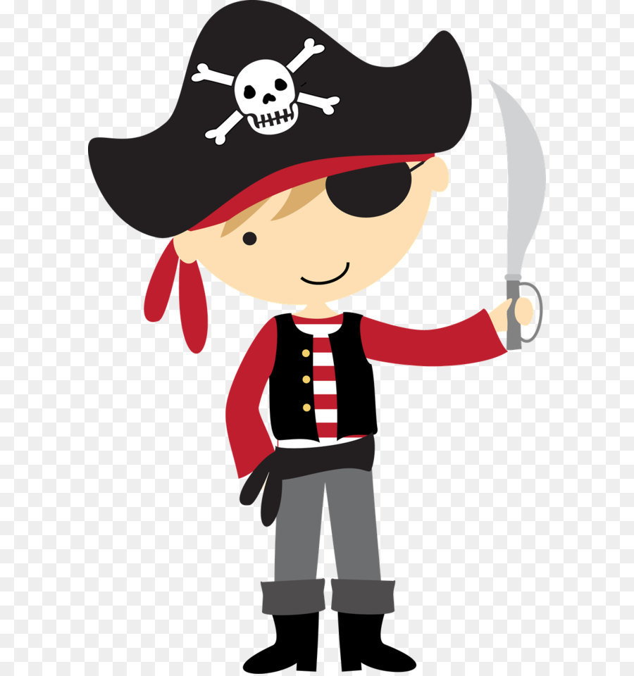 childrens party birthday piracy banner pirate png png