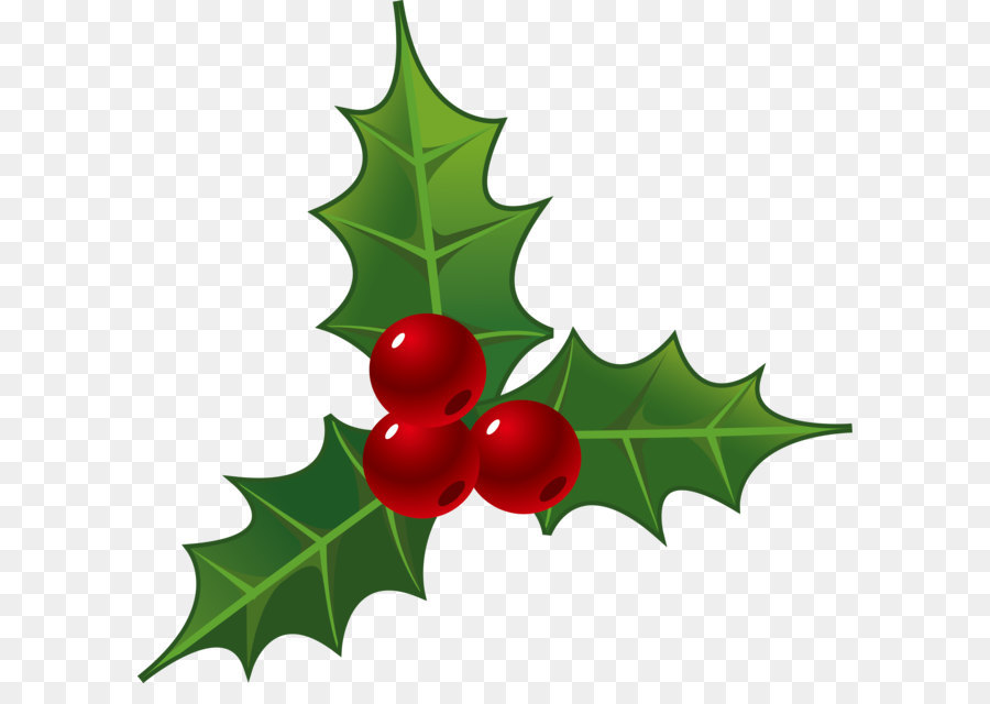 holly decorations for christmas - Christmas Holly Decorations