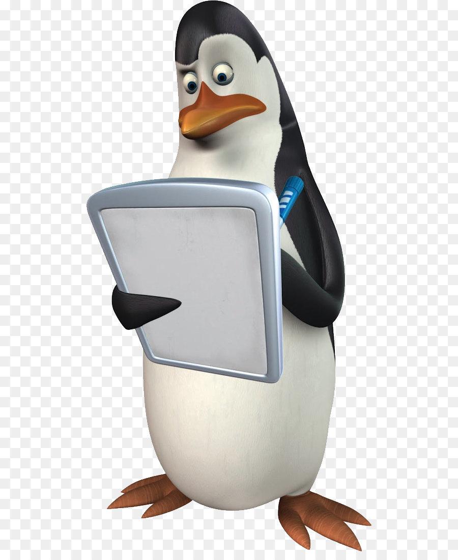 Kowalski Skipper Penguin Madagascar Nickelodeon