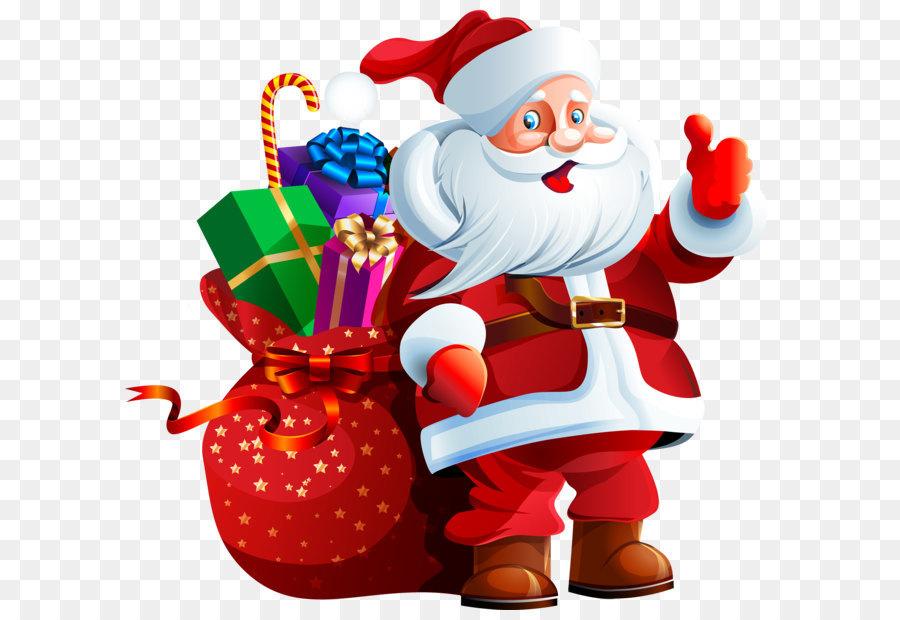 Weihnachtsmann Nordpol Weihnachtsclipart Weihnachtsmann Png Png