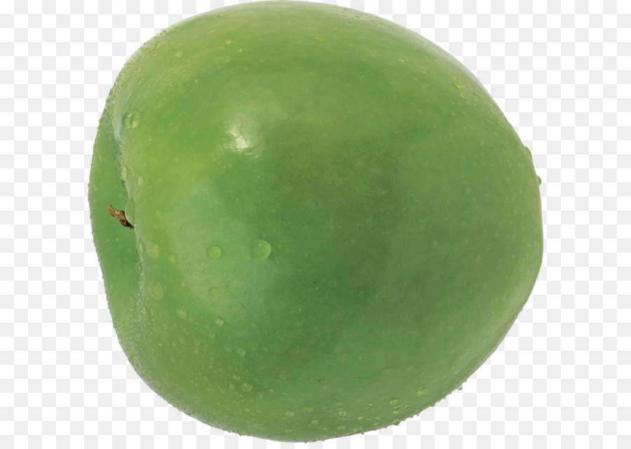 Granny Smith Green Apple Png Png Download 2600 2528