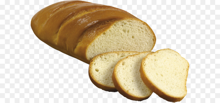 Bread Loaf Clip Art