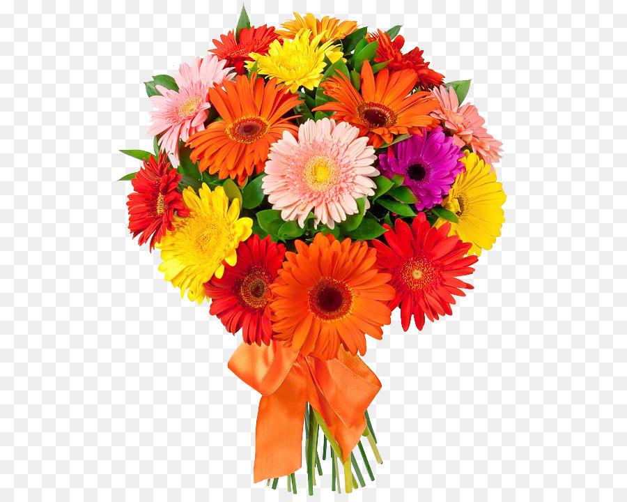 Flower bouquet Floristry - Bouquet flowers PNG png download - 600 ...