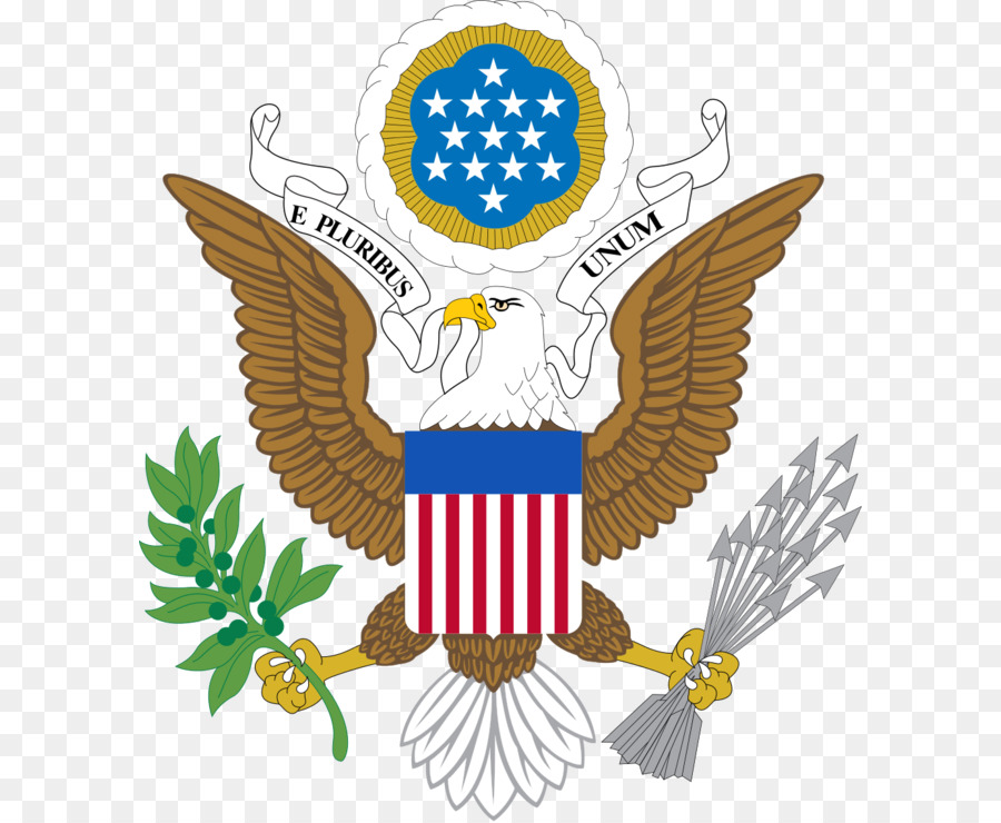 great seal of the united states coat of arms crest usa