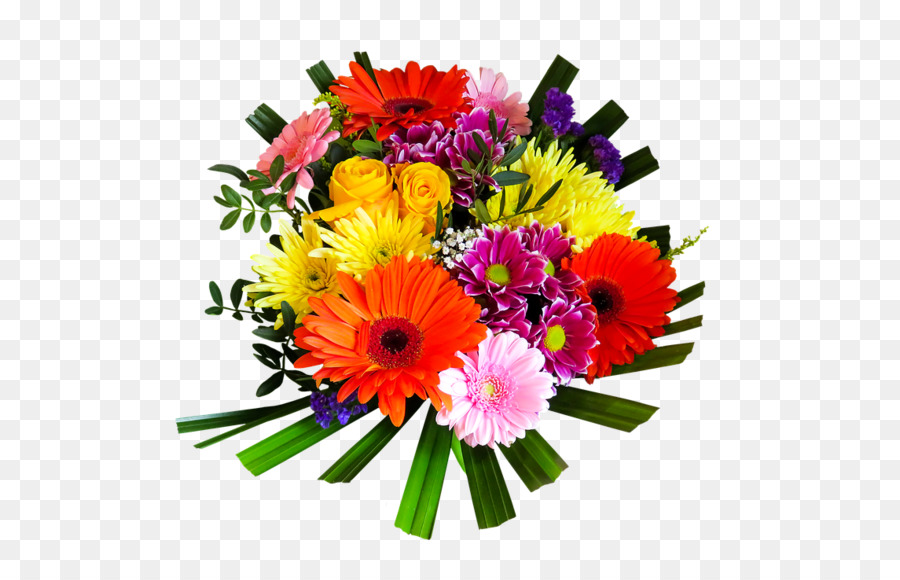 Sat Sri Akaal Pixabay Greeting Gift - Bouquet flowers PNG png ...