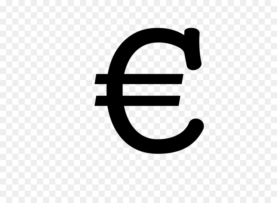 Currency Euro Sign Pound Sterling Logo Euro Sign Png Png Download