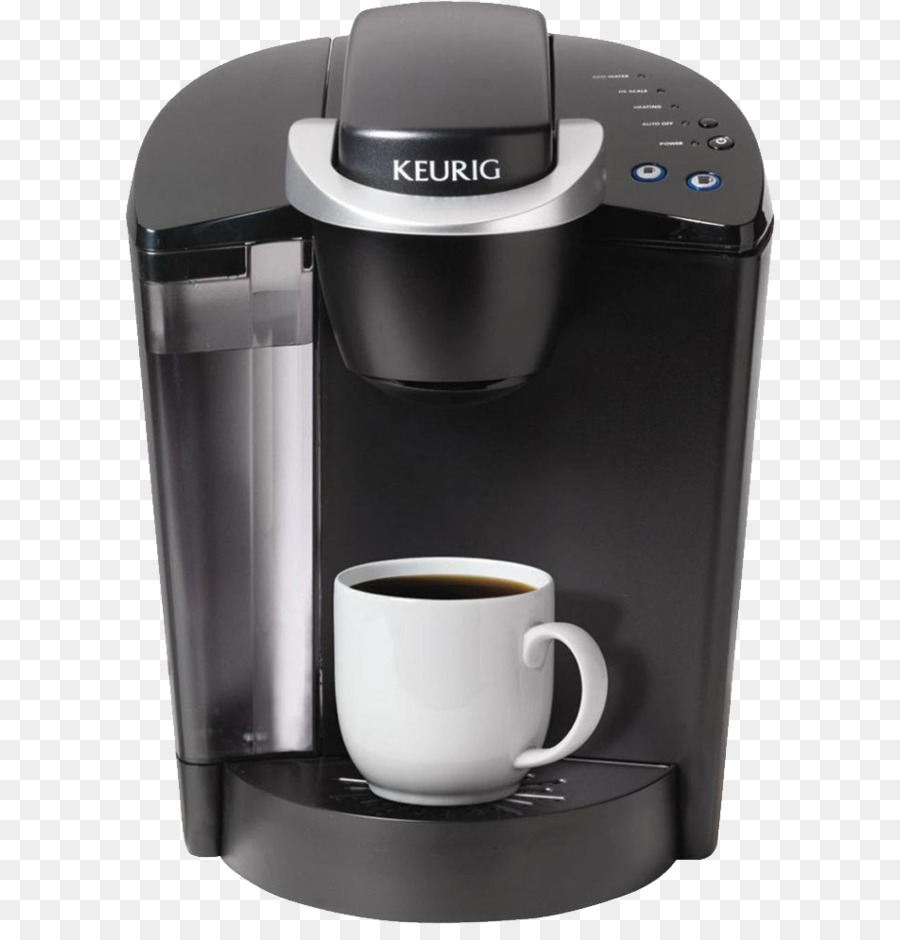 Coffeemaker Single Serve Coffee Container Brewed Coffee