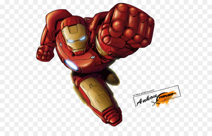 Invincible iron man #9 (2017) – getcomics.