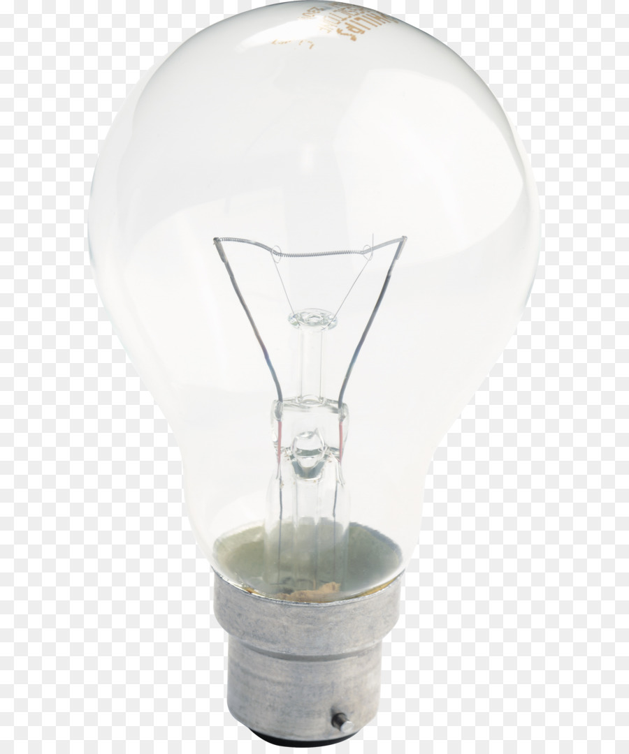 Incandescent light bulb Lighting Clip art - Electric lamp PNG image ... for Electric Lamp Png  111ane
