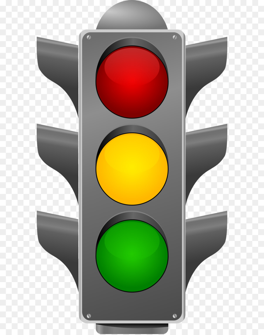 Traffic light Icon Clip art - Traffic light PNG png download - 1372 ... for Traffic Light Green Icon  166kxo
