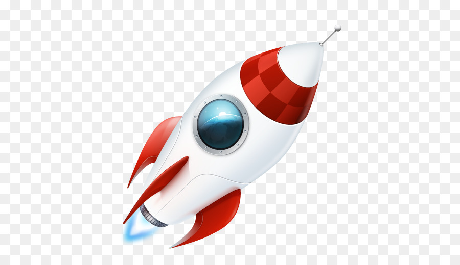 rocket icon rocket png png download 512512 free