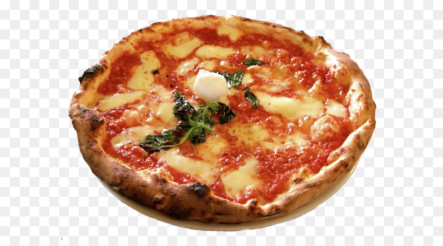Pizza Margherita Italian Cuisine Neapolitan Marinara Sauce