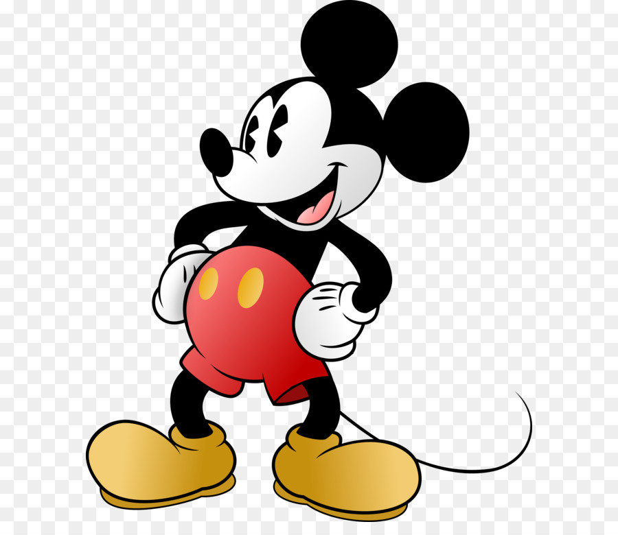 mickey mouse minnie mouse clip art mickey mouse png png download rh kisspng com mickey mouse clipart free clipart of mickey mouse