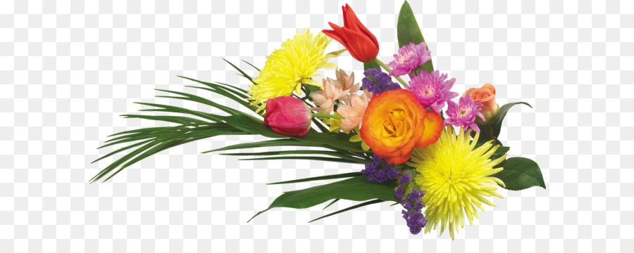 Flower bouquet Wallpaper - Bouquet flowers PNG png download - 2781 ...