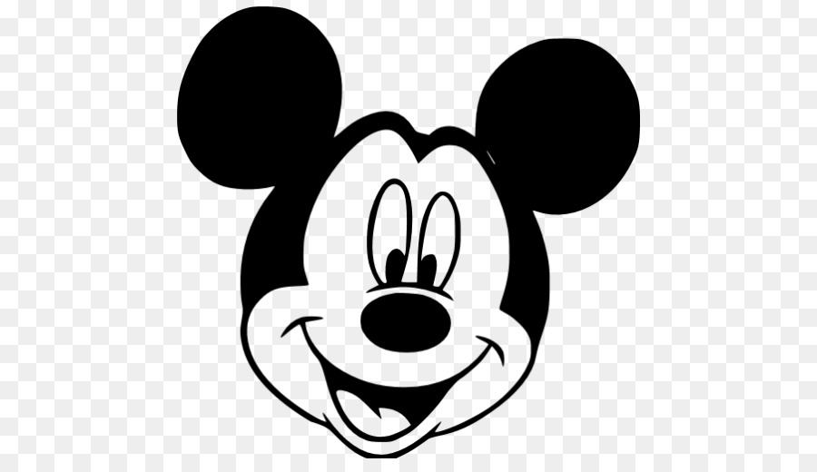 Mickey Mouse Minnie Mouse Pluto Black And White Clip Art Mickey