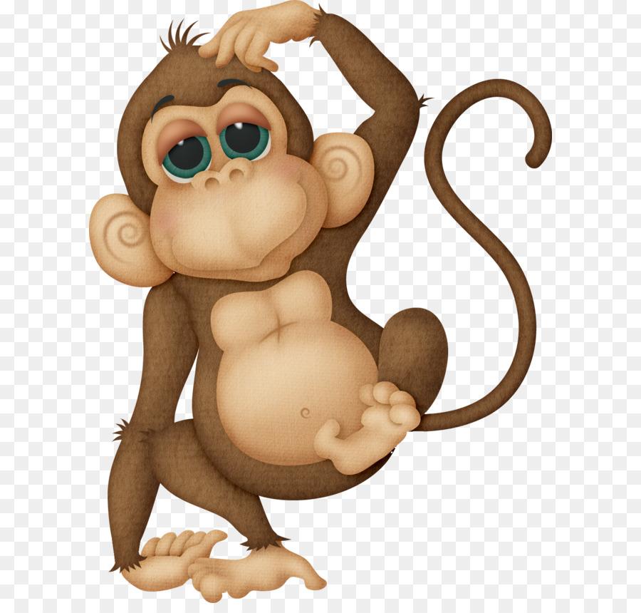 monkey cuteness clip art monkey png png download 1092 monkey clipart free monkey clipart images