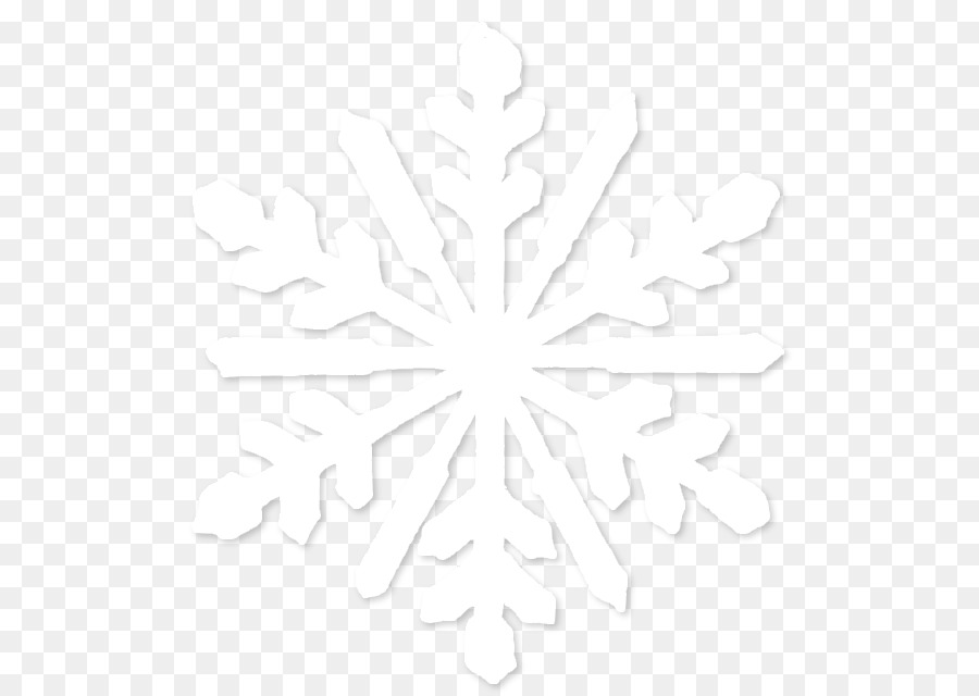 symmetry line point black and white pattern snowflake Snowflake Border Clip Art snowflake clipart images free