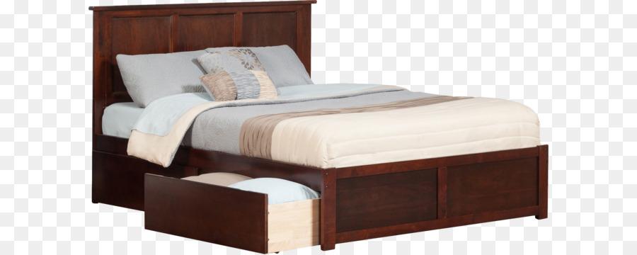 La plataforma de la cama marco de la Cama Cama tamaño de la Cabecera ...