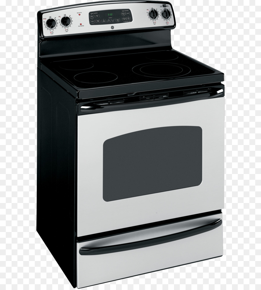 Electric Stove Kitchen Stove General Electric Oven   Stove PNG