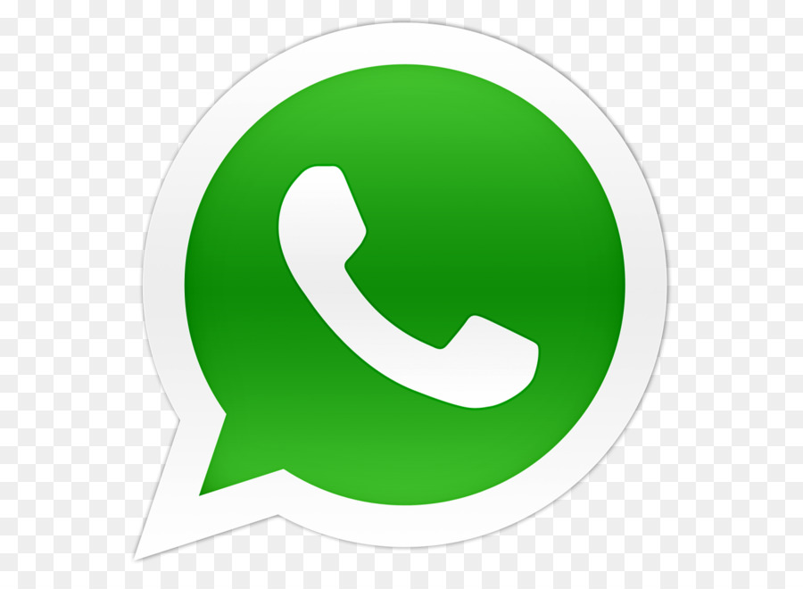 WhatsApp Application Software Message Icon