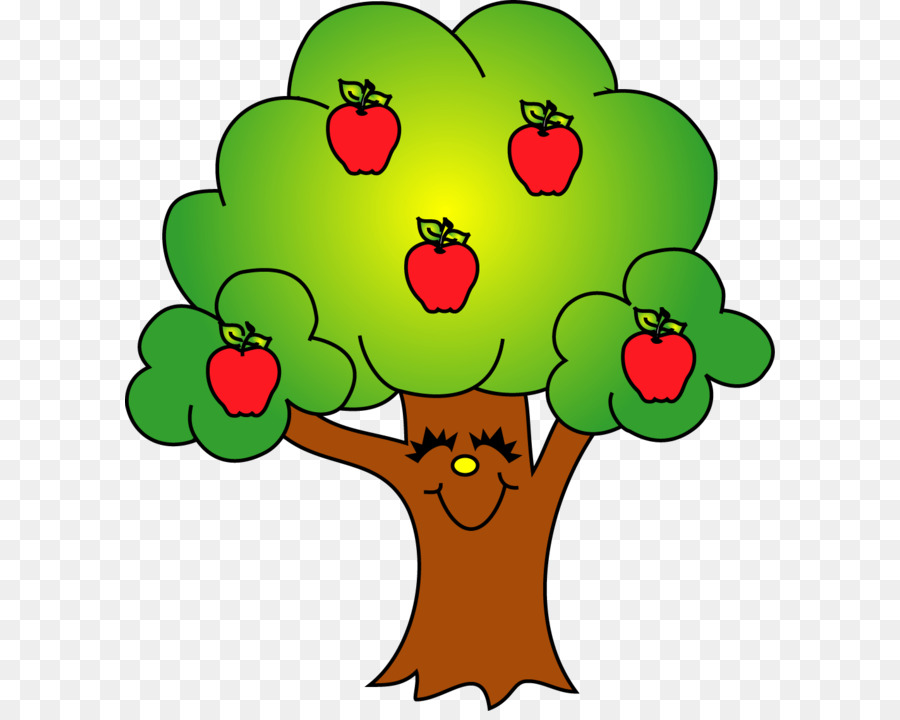 apple tree fruit clip art tree clip art png download 1029 1125 rh kisspng com apple tree clipart black and white apple tree clipart free