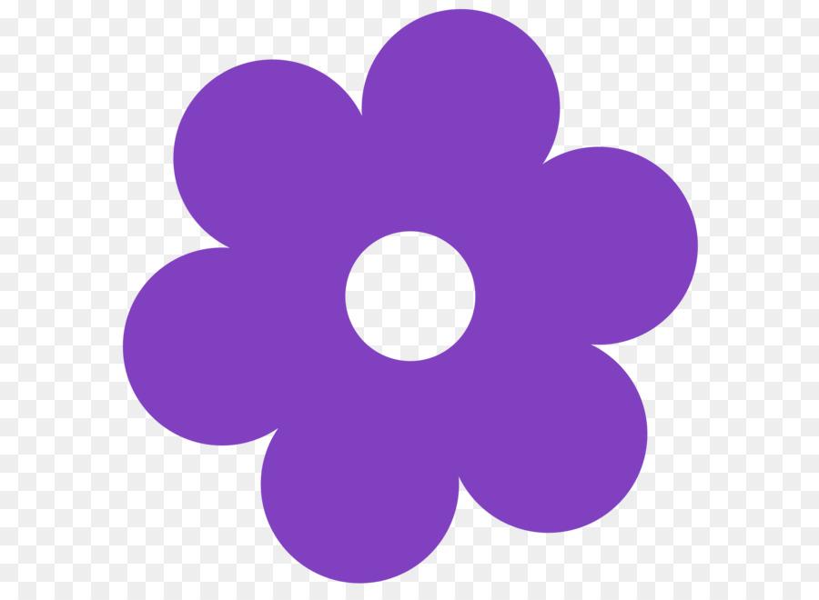Purple flower yellow clip art flower clip art png download 2555 purple flower yellow clip art flower clip art mightylinksfo