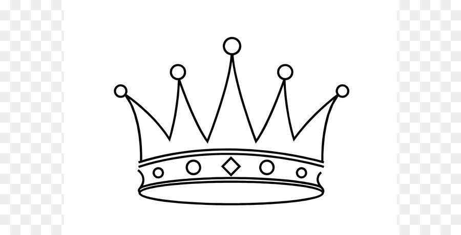 Dibujo de la corona del Rey Clip art - Corona Clip Art png dibujo ...
