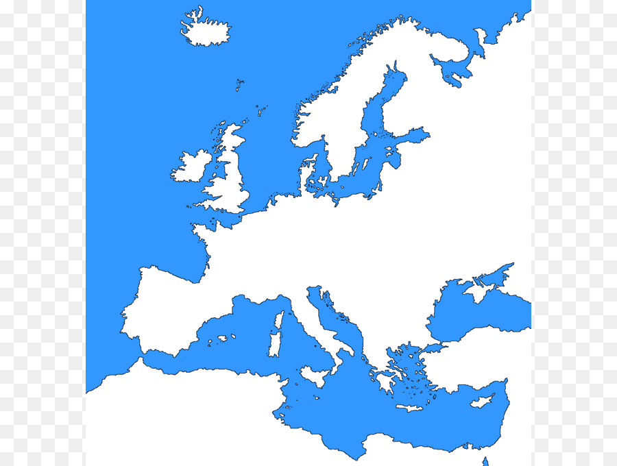 Europe blank map border world map europe cliparts png download europe blank map border world map europe cliparts gumiabroncs Gallery