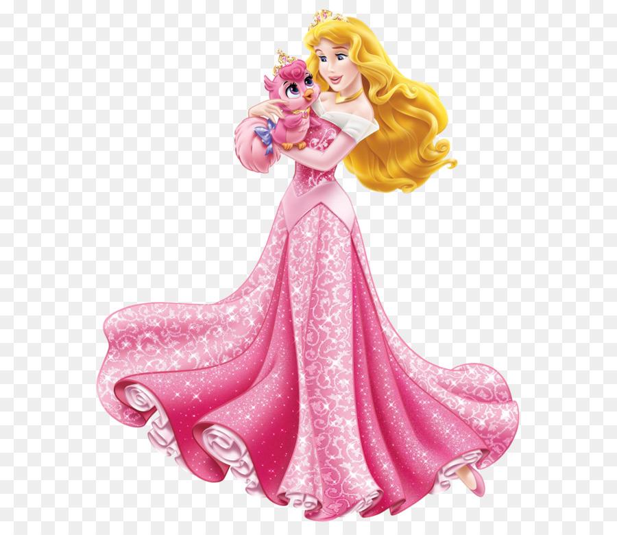 Prenses Aurora Cinderella Ariel Kar Beyaz Disney Prenses