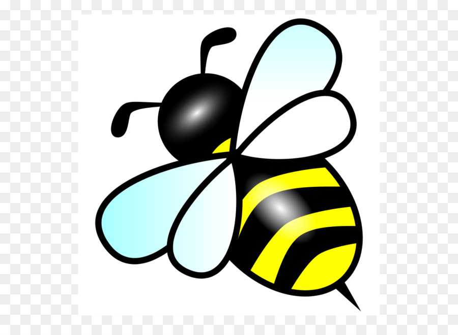 bee clip art honey bee clipart png download 800 800 free rh kisspng com honey bee clipart black and white honey bee clip art images