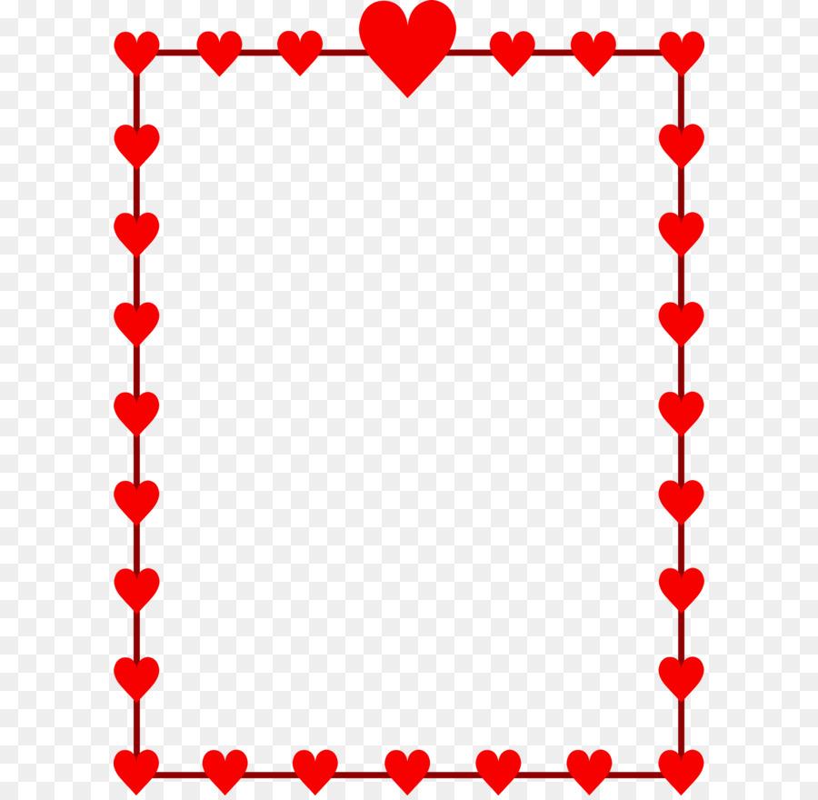 right border of heart clip art heart border clipart png download rh kisspng com heart border clipart black and white heart shaped border clipart
