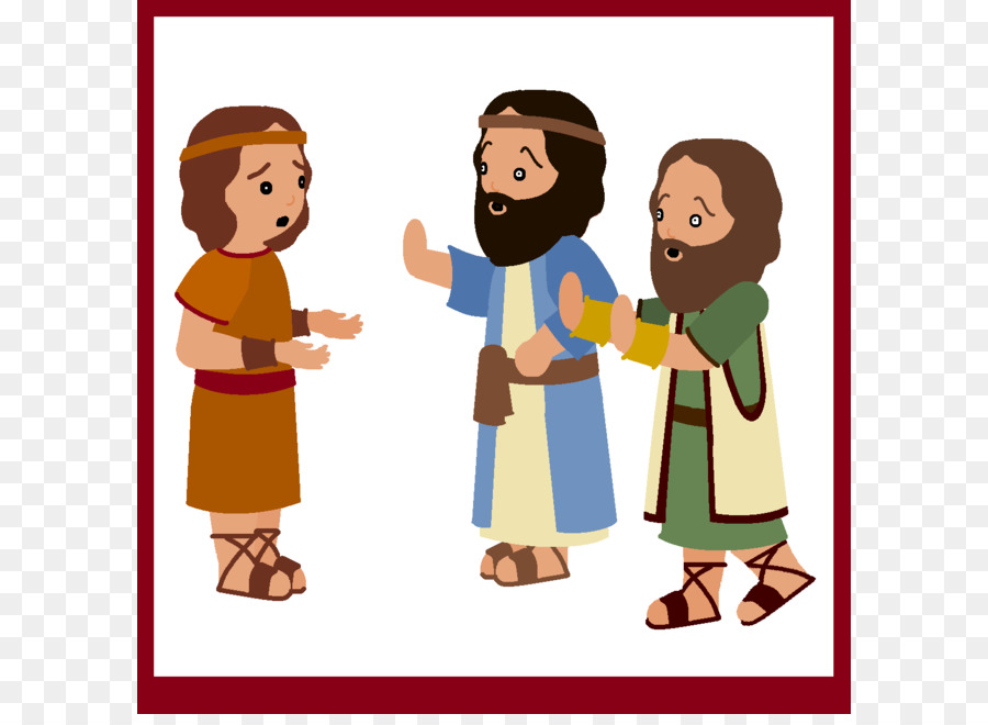 nephi son of lehi book of mormon the church of jesus christ of rh kisspng com book of mormon prophets clipart book of mormon characters clipart