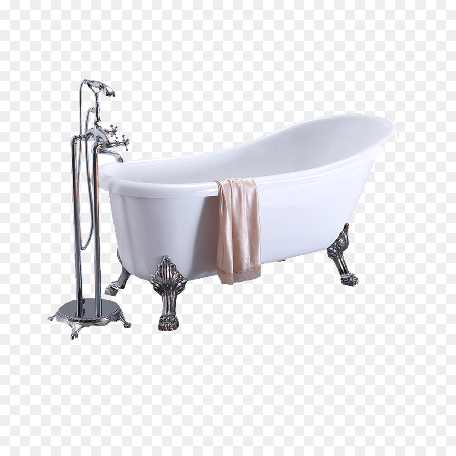 Bathtub Bathroom Acrylic fiber Thermal insulation - Royal Bath Tub ...