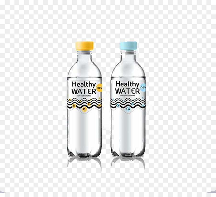 bottled water packaging and labeling water bottle design png
