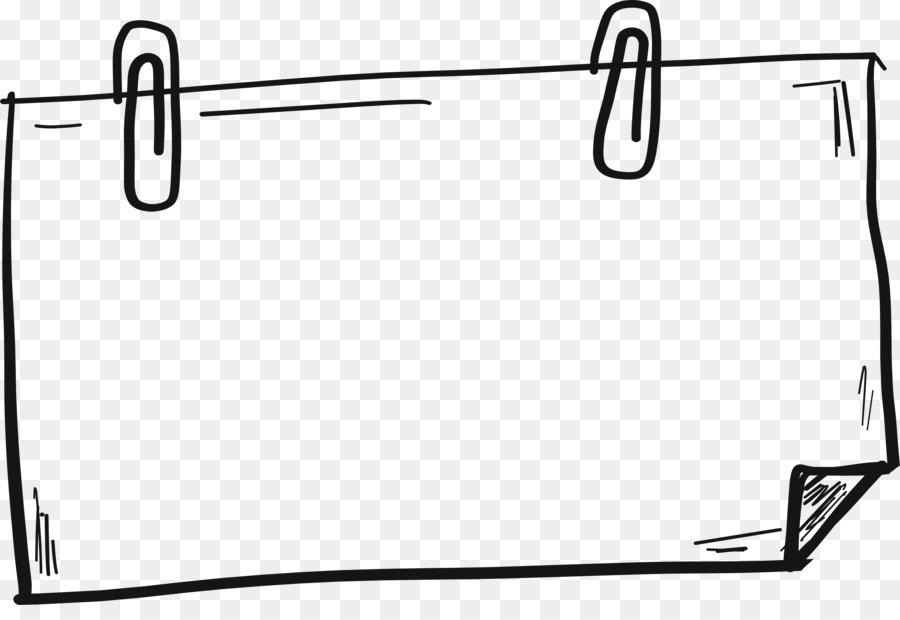 computer file hand drawn lines border png download 4899 3294